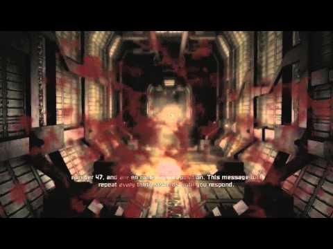 Dead Space - Chapter 8 Gondola Glitch