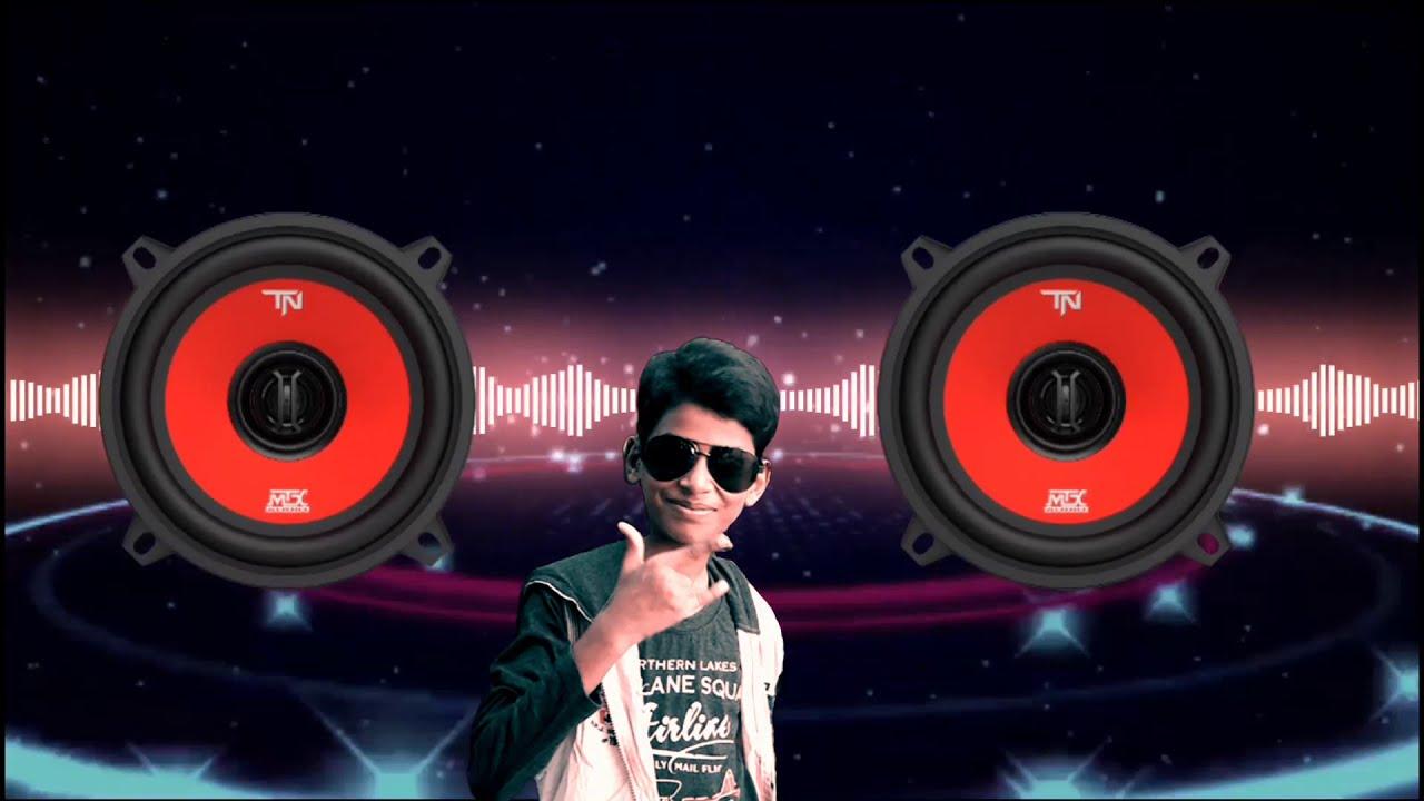 Bhojpuri kaharwa song Ansh DJ remix