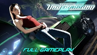 Need for Speed Underground 2 [FULL GAME]