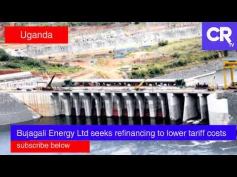 Uganda: Bujagali Energy Seeks Refinancing to Lower Tariff