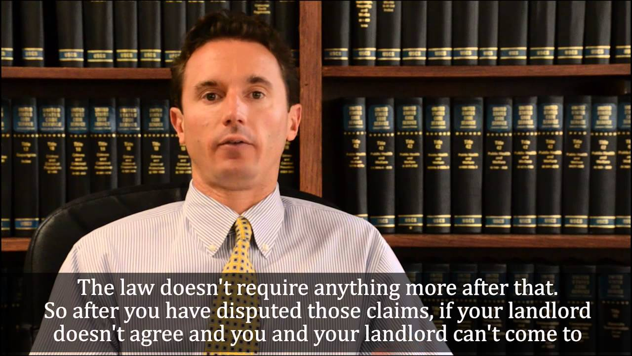 Housing (Landlord-Tenant) - Jacksonville Area Legal Aid, Inc