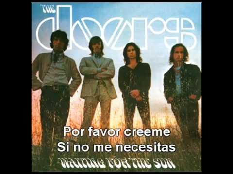 the-doors-yes-the-river-knows-subtitulado-mauro-llavallol