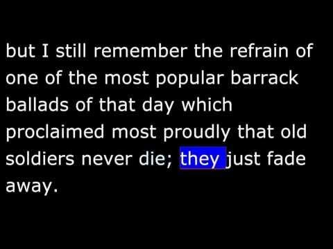 American History - Part 196 - Truman - Korean War - Red Scare - MacArthur Fired