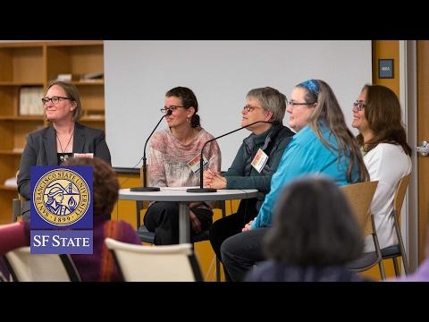 Faculty Retreat 2017 - Plenary