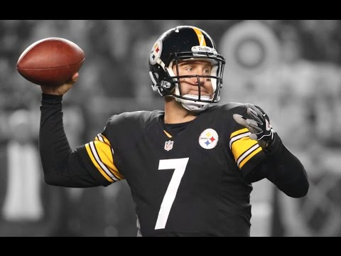 Ben Roethlisberger || 2016-2017 Highlights