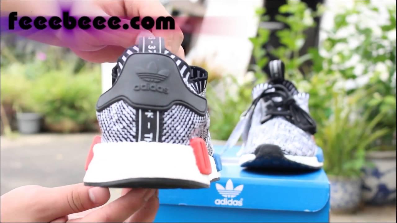 8d405ee3a ADIDAS FACTORY Adidas NMD RUNNER boost S79478 ORIGINAL FROM FEEEBEEE ...