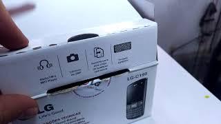 celular lg c 199 dual chip