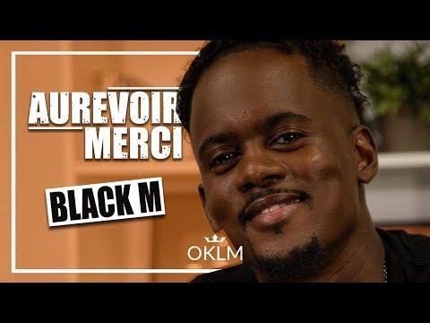 Youtube: BLACK M – AUREVOIR MERCI