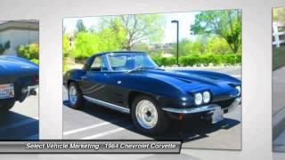 1964 Chevrolet Corvette MH2457LR268