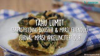 Download Video Tahu Lumut (Breastfeeding Booster & MPASI friendly) MP3 3GP MP4
