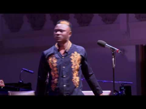 'Ireti' | Moelogo | live at MOBO Awards Pre-Show | 2016