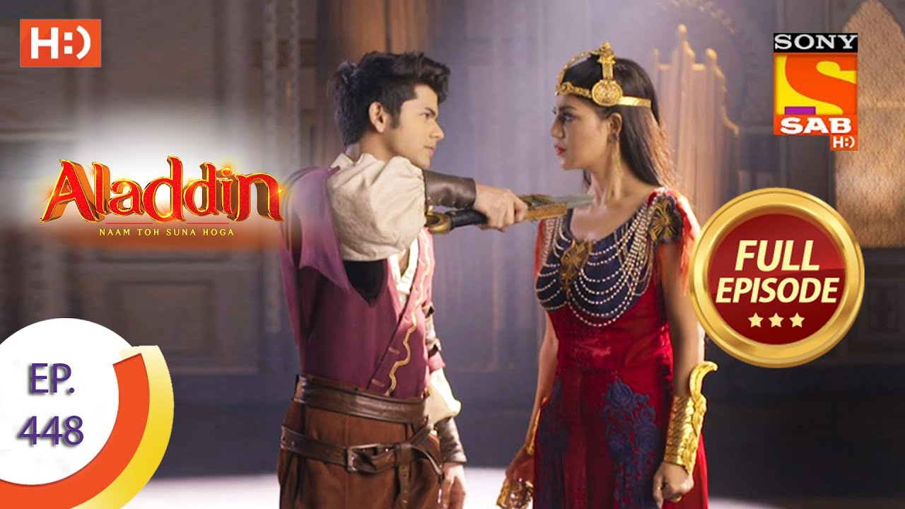 Download Aladdin - Ep 448  - Full Episode - 17th August 2020