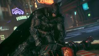 Batman: Arkham Knight | The End of Scarecrow