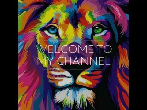 Welcome to my channel!!!!!