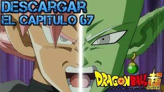 Descargar Dragon Ball Super Capitulo 67 HD Subtitulado en Español