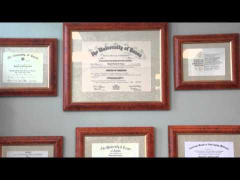 Institute of Anti-Aging Medicine Video - Houston, TX United