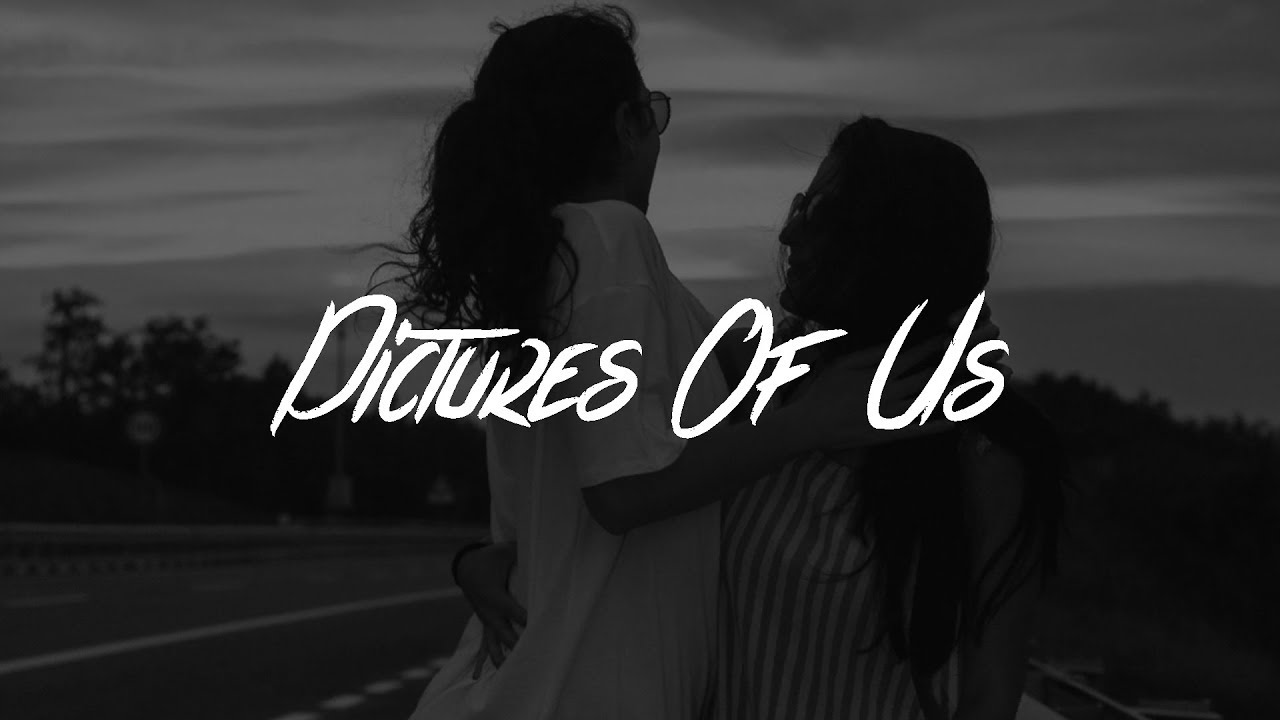 The Vamps - Pictures Of Us (Lyrics)