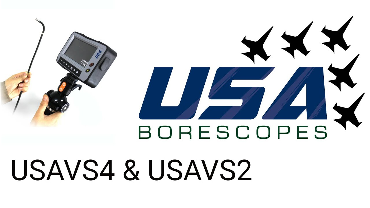 P&W Inspection Kit (Price Reduced!) | Borescope Cameras for Sale