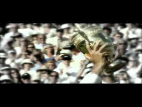Roger Federer -- Wimbledon Tribute (HD)