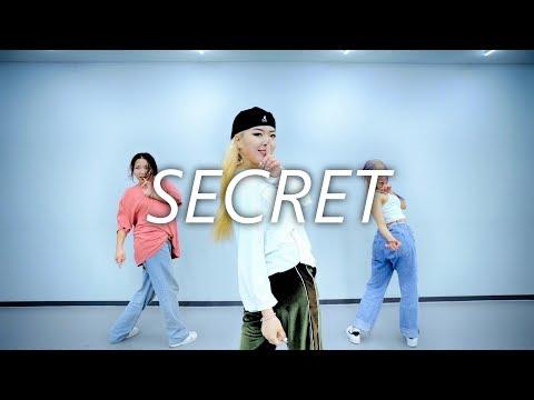 Ann Marie - Secret | ONNY choreography - YouTube