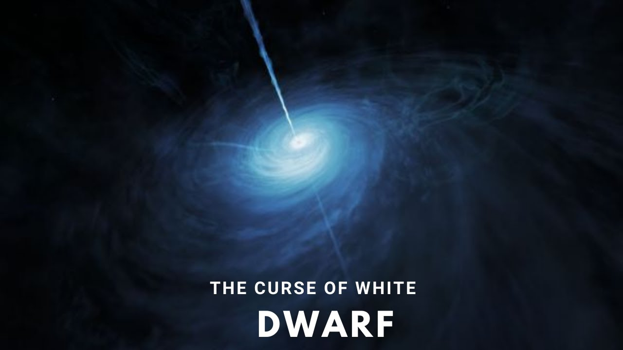 Download The Curse Of White Dwarf | Space and universe