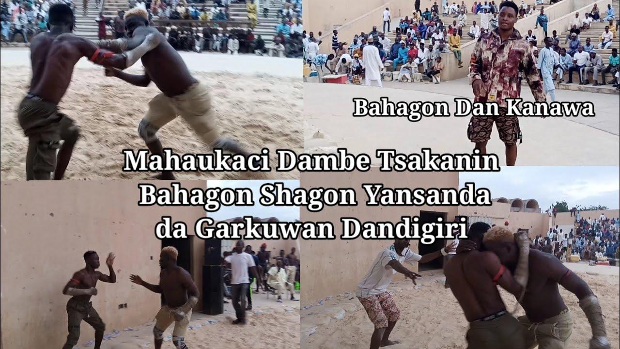 Download Bakin Bahago ya Suburbudi Garkuwan Dandigiri, Bhgn Dan Kanawa Ya Sauka KTN 16/10/2021