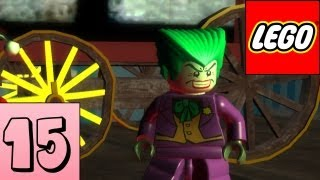 LEGO: Batman The Video Game - Part 15 - The Joker