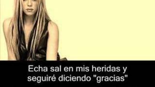 Fool (Traducida al Español) Shakira