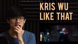 Kris Wu - Like That MV Reaction