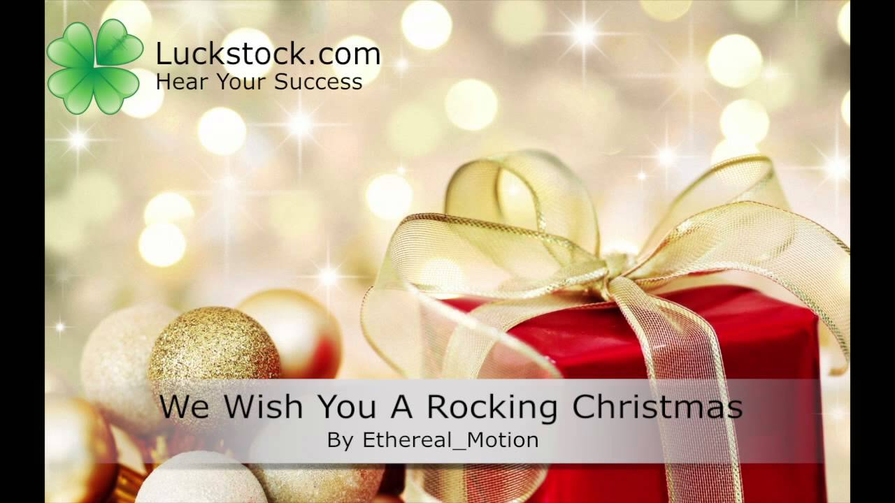 Christmas Background Instrumental Music for Videos - Royalty Free - YouTube