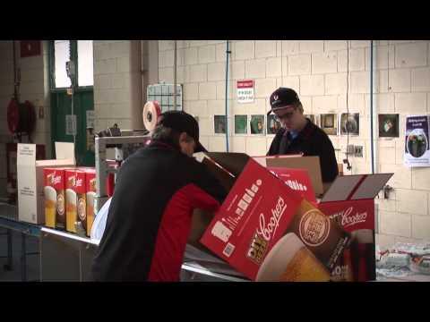 Coopers Brewery | Phoenix