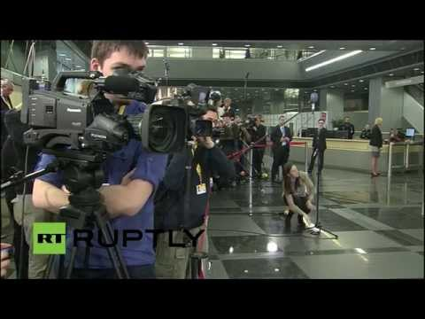 LIVE: Extraordinary ECOFIN meeting on Greece in Riga