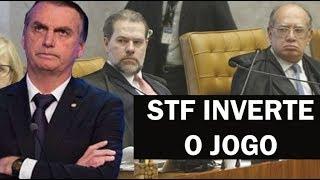 STF pode soltar Lula para retaliar Bolsonaro