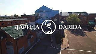 Презентационный фильм для компании Дарида