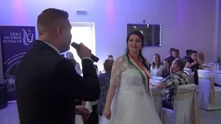 Download Kovács Norby - 5x 6x 7x 8x / Vékony deszka (Szilvia & Norbert Wedding) MP3 song and Music Video