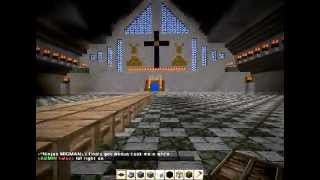 Minecraft Skyrim PvP village CRACKED SERVER HARDCORE  SMP --- epicsurvival.no-ip.biz:25566