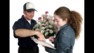 цветы с доставкой на дом. Заказ цветов.(, 2015-08-08T14:37:37.000Z)
