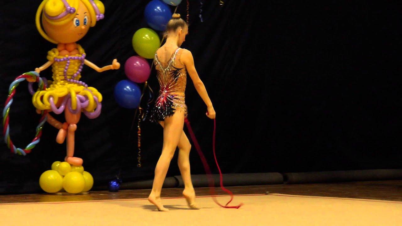 Сеть гимнастических центров International Gym  занятия