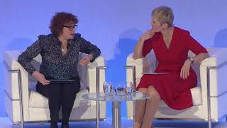 Trust Conference 2017: Action - Judith Bogner and Silvia Perel-Levin