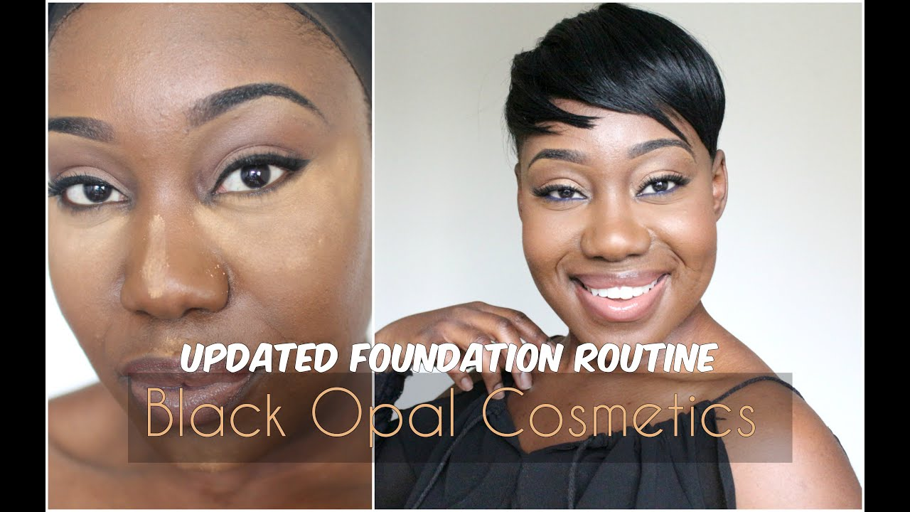 Black Opal Perfecting Powder Makeup Reviews - saubhaya.com