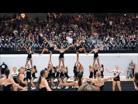 First 2018-2019 Permian Pep Rally