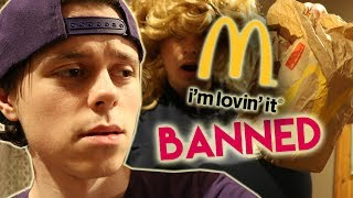 This Banned McDonalds Advert Is Insulting