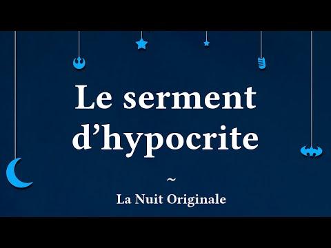 Davy - Le Serment d'hypocrite ~ La Nuit Originale #01