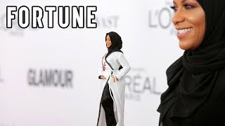 Mattel Will Sell Its First Hijab-Wearing Barbie I Fortune