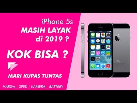 Beli IPhone 5S Di 2019? Masih Layak Gak Sih? Kamu Wajib Tahu!