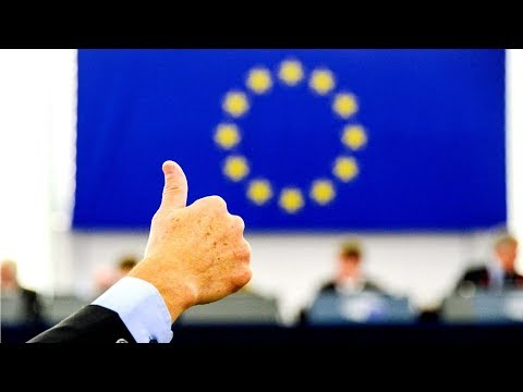 LIVE: Hearings of Commissioner-Candidates at the European Parliament - DAY 01