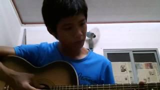 Tinh Khuc Vang Guitar