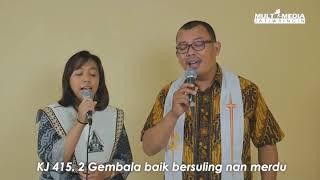 Lagu Rohani (Cover Keroncong GKJW Jatiwringin)