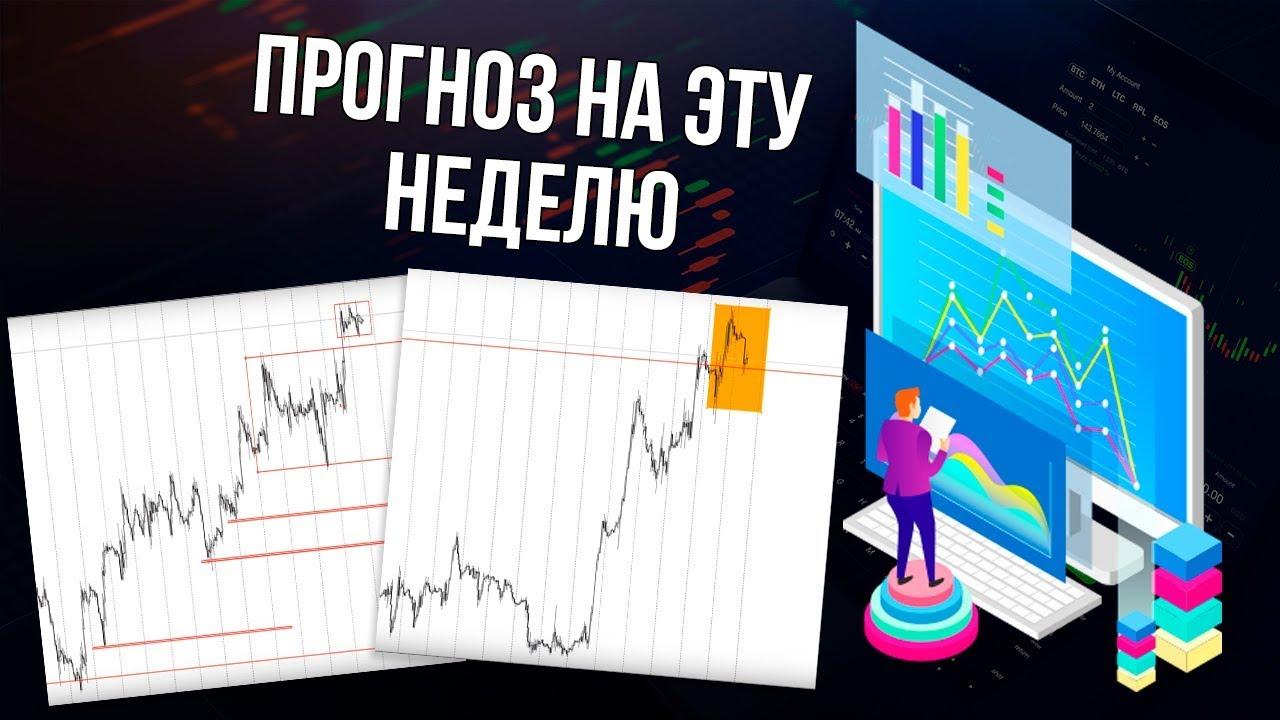 Профит всю неделю! Торговые рекомендации с Максимом Михайловым