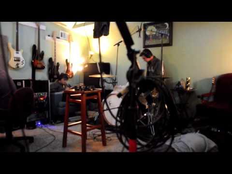 Merriment post 'Sway' studio video - Alternative Press